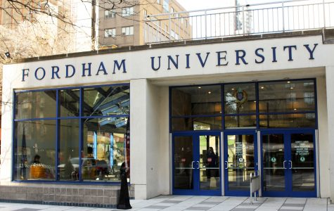 Fordham Responds to a Fifth Bias Incident