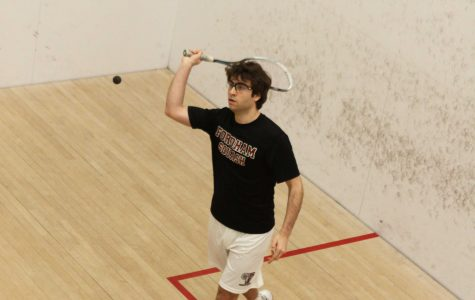 Squash Ends the Weekend a Perfect 3-0