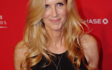 Letter: Ann Coulter's Cancelled Visit