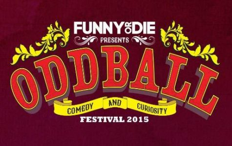 Comedy Fest Creates Big Laughs
