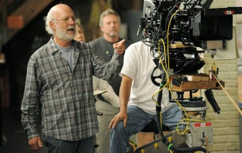 Director James Burrows lives on through his plethora of outstanding TV shows. Chris Pizzello/AP.