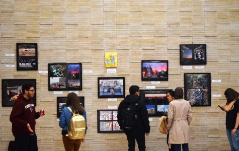 "USG Installs ""Beautiful Bronx"" Art Gallery"