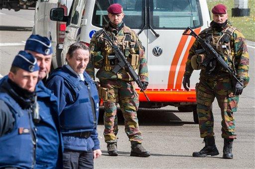 Editorial: Belgium Attacks Expose Biased Media Coverage