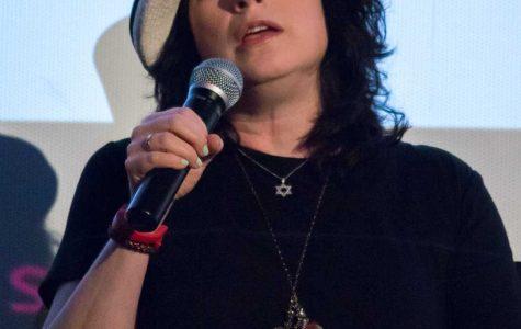 """Gilmore Girls"" Creator Amy Sherman-Palladino"