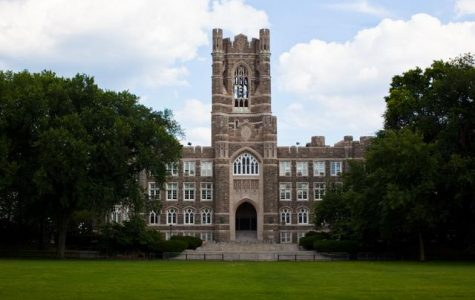 Fordham Suspends All Face-to-Face Instruction for Spring Semester