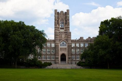 Fordham to Host Events for Black History Month