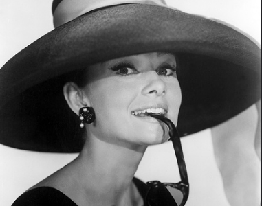 Even after 55 years, Audrey Hepburn's role in Breakfast at Tiffany's maintains its image of style and class. (Courtesy of flickr).