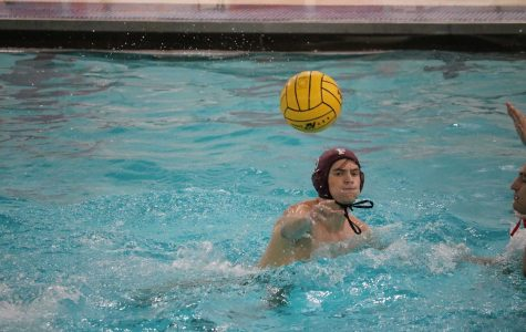 Water Polo Loses to Wagner After Controversial Ruling