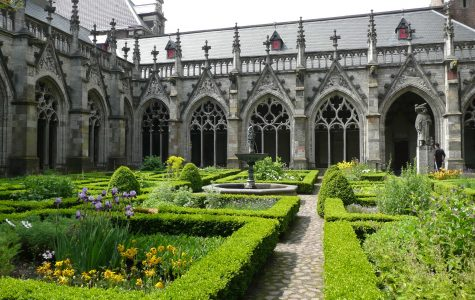 The Met Cloisters: New York City's Hidden Treasure