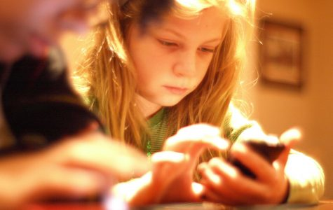 Social Media Can Be Poisonous to Our Youth
