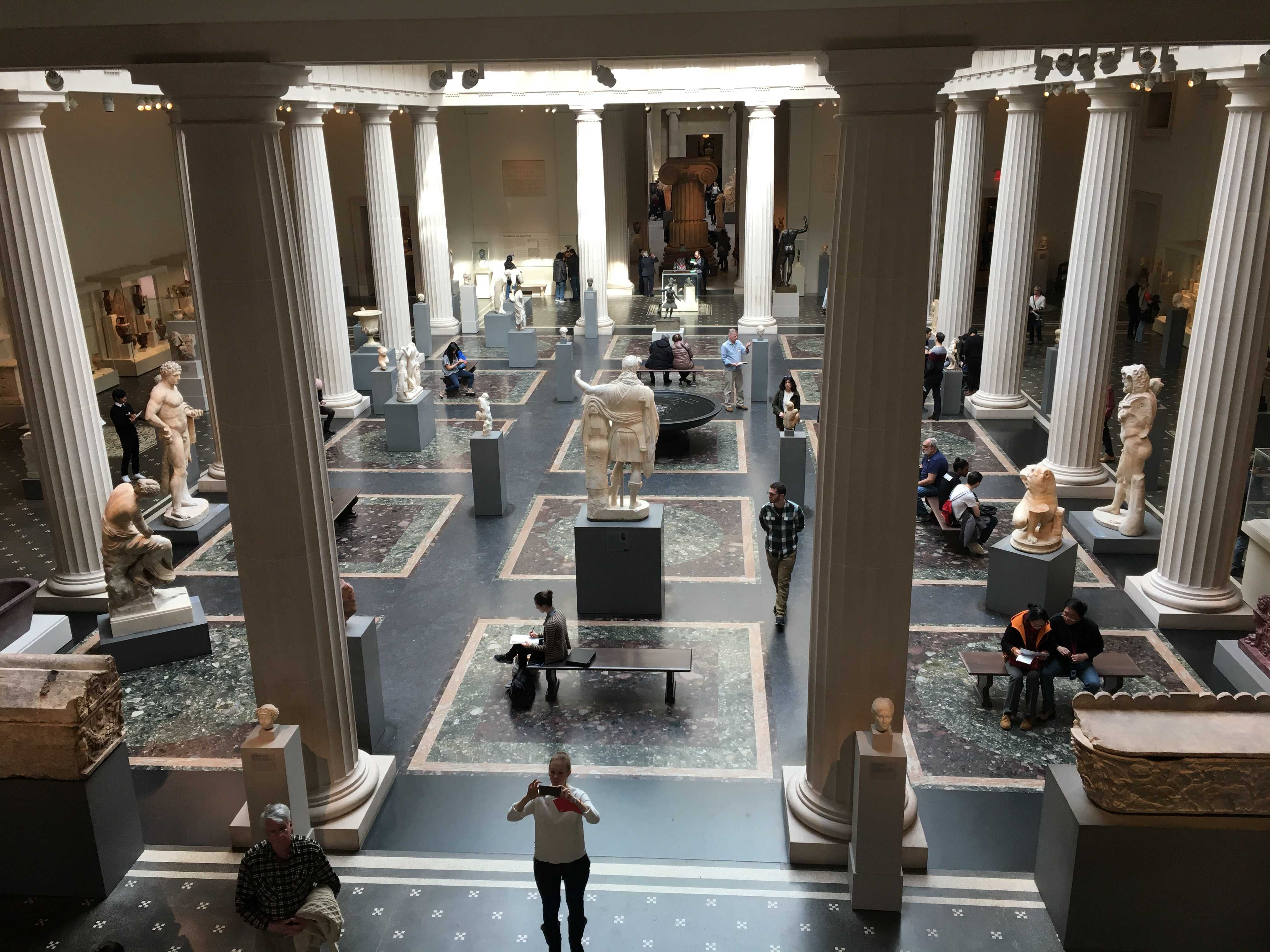 New York staple, The Met, faces financial strains despite its popularity.