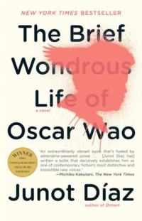 New Yorkers vote on the book to read; for the time, one choice is by Junot Diaz.