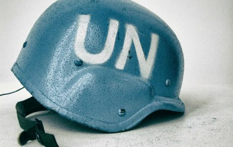 The United States has been both an active participant and leader of The United Nations for over seventy-two years. (Courtesy of Flickr)