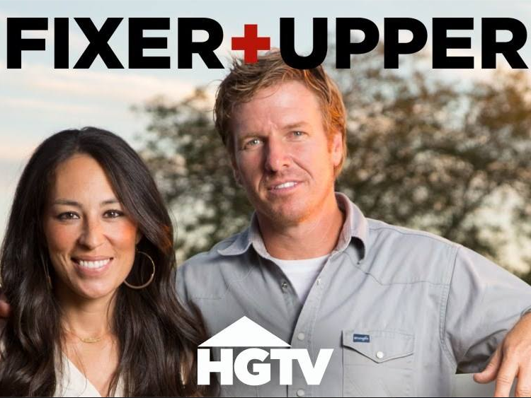 Chip+and+Jo%2C+the+charismatic+married+couple+behind+HGTV%27s+show+%22Fixer+Upper%2C%22+are+a+refreshingly+positive+sight+on+TV.