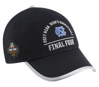 Hat On, No Wait, Hat Off