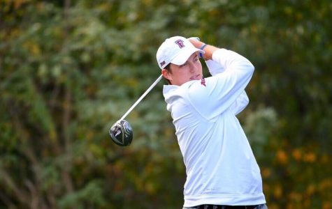 Golf Earns Best Finish Since Last Season at Lehigh Valley