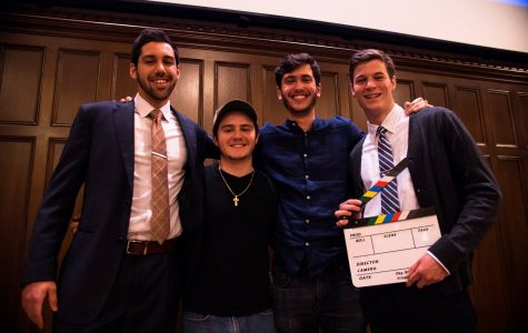 Student Films in the Spotlight at Campus MovieFest