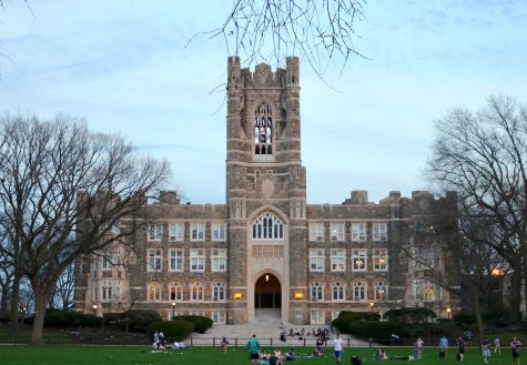Fordham Dips to No. 61 from No. 60 in the U.S. News and World Report Ranking