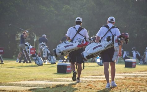 Mongey, Golf Winners at Lee Memorial Tournament