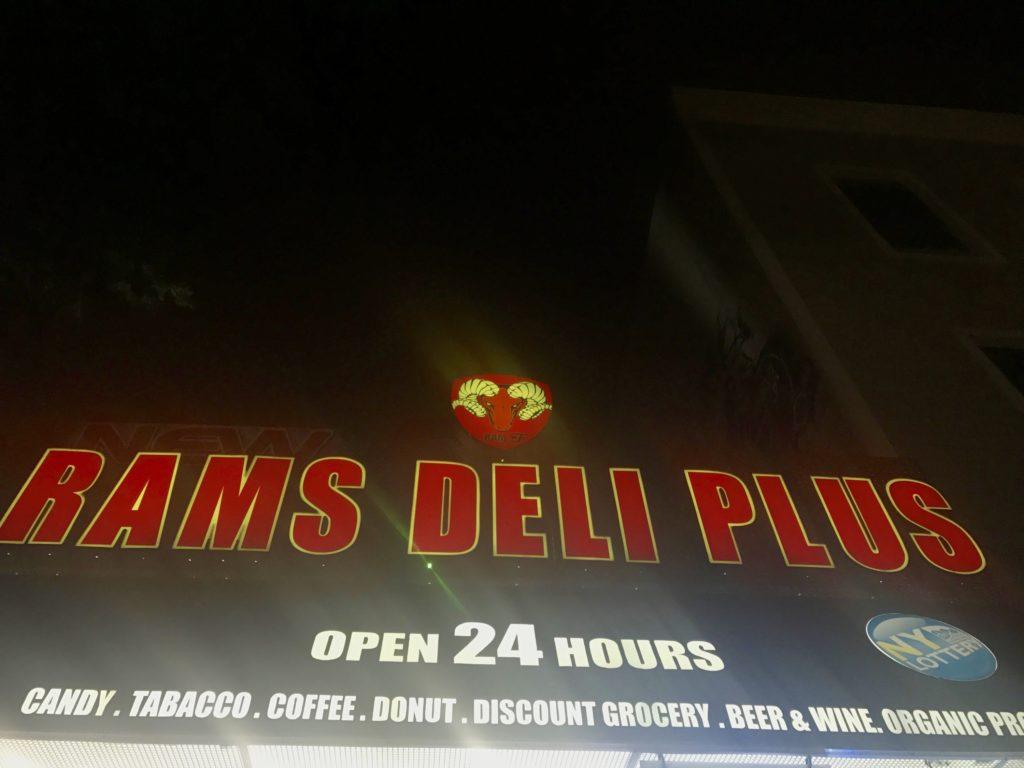 Rams Deli Plus, It's Better Than Best