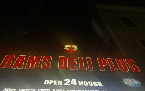Rams Deli Plus, It's Better Than Best