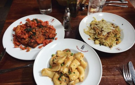 Zero Otto Nove: Italian Escape in the Bronx