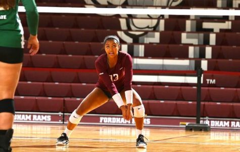 Volleyball Drops First Two A-10 Contests