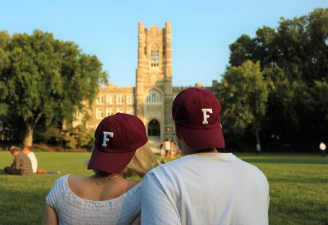 Fordham Mourns Loss of FCRH Senior Donika Celaj