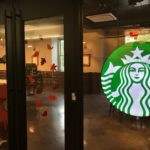 Starbucks Officially Opens its Doors