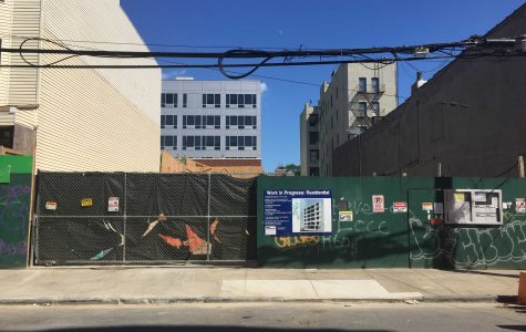 Luxury Student Housing Sprouts in Bronx's Little Italy