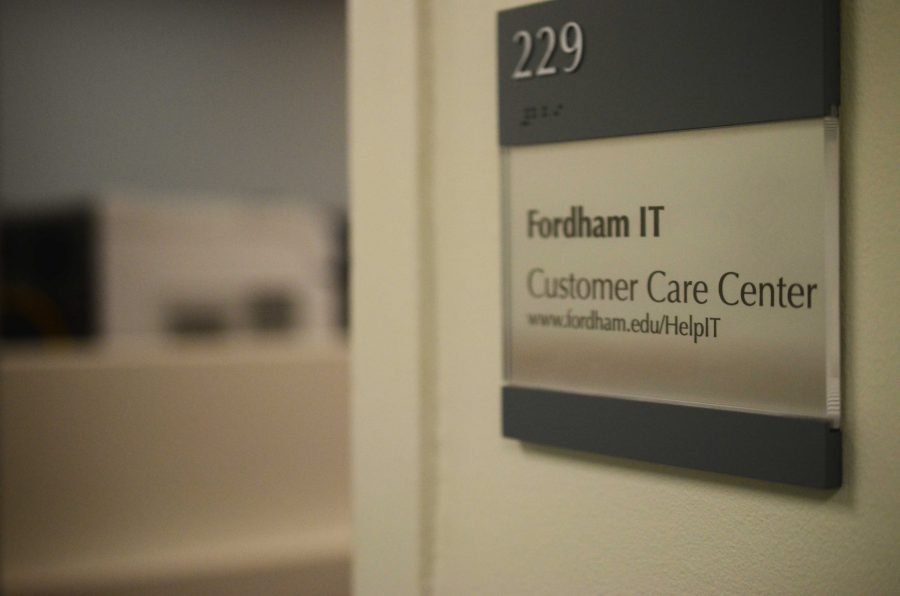 Fordham+Needs+to+Fix+IT