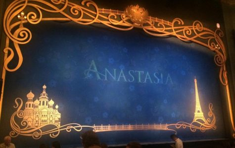 """Anastasia"" Invokes a ""Journey to the Past"""