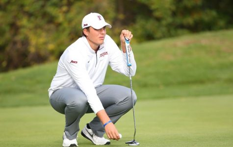 Golf Comes in Third to Last at MacDonald Cup