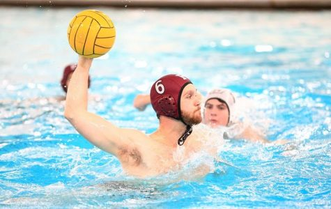 Water Polo Wins Three Straight