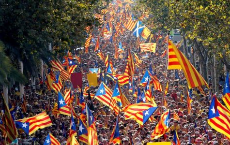 Spain Should Set Catalonians Free