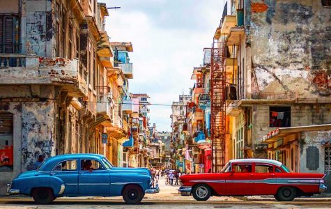 The Cost of the U.S.' Naive Cuba Policy