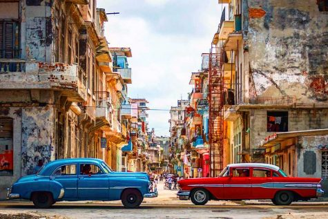 Staying far away from Cuba in terms of trade and tourism is unfortunately necessary for the U.S. at this time.