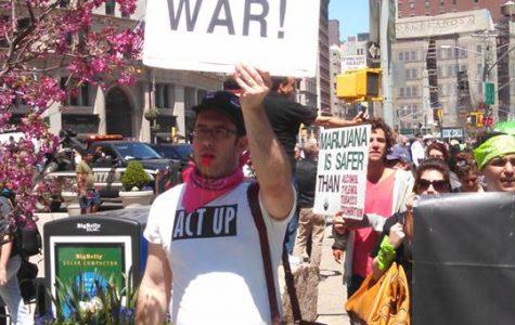Bronx Battles Opioid Epidemic