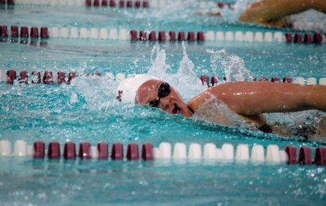 Fordham Finishes Fourth at Bucknell Invitational
