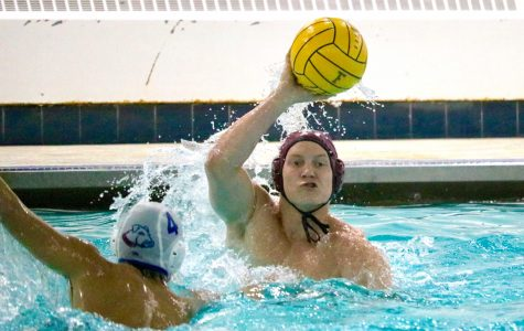 Water Polo Preps for MAWPC Championships