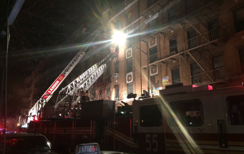 How to Help Victims of the Prospect Avenue Fire