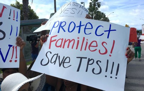 Trump Must Regress Cuts for TPS