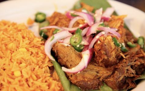 Quality Mexican Cuisine at Estrellita Poblana III