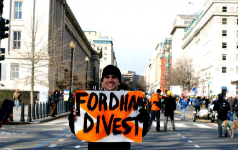 Fordham Remains Indirectly Invested In Fossil Fuels