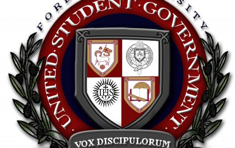USG Co-Sponsors Campus-Wide Walkout