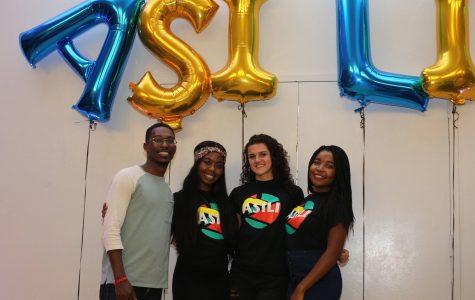 Fordham Celebrates Black History Month