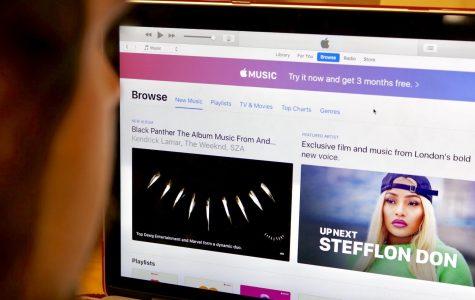 Apple's Music Service has been Fruitful