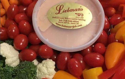 History and Kosher Eats at Liebman's Deli