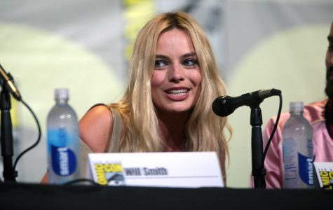 Margot Robbie has received her first nomination for the Academy Award for Best Actress for her portrayal of Tonya Harding. (Courtesy of Flickr)
