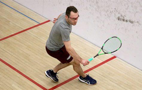 Squash Continues Its Domination